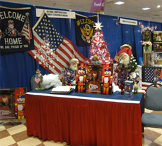 National Christmas Center – Voted Best Booth Decorations